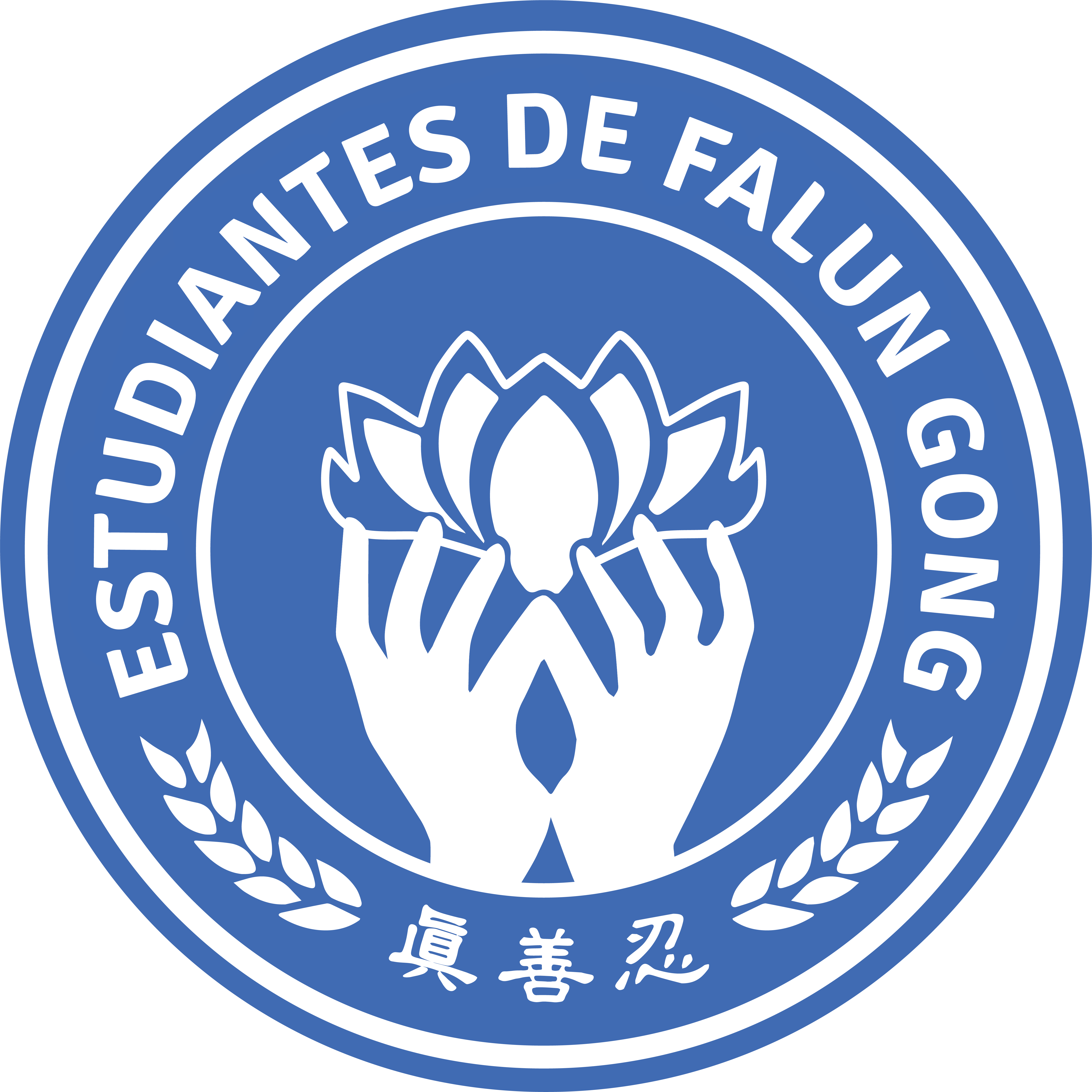 Estudiantes De Falun Gong